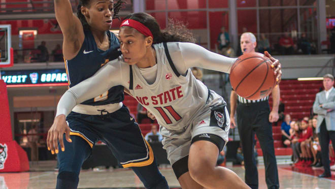 Answer: B. Jakia Brown-Turner. She was rated the No. 16 prospect nationally in the 2020 class.