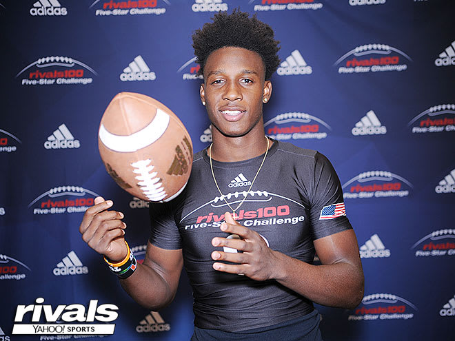 Parkway 39 s terrace marshall jr picks lsu for Terrace marshall