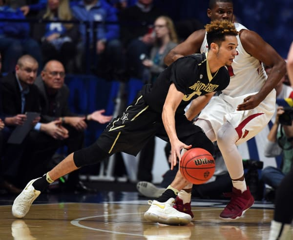 Liveblog: Kentucky-Vanderbilt basketball | Lexington Herald Leader