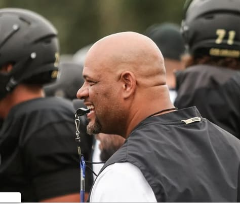 Jimmy Brumbaugh at Saturday's scrimmage in Boulder (CUBuffs.com).