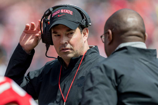 Even without Urban Meyer, many think Ohio State led by new head coach Ryan Day is the Big Ten favorite once again in 2019.