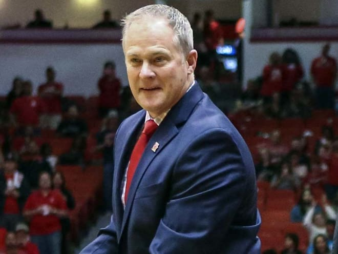 Arkansas to hire new AD in Houston's Hunter Yurachek