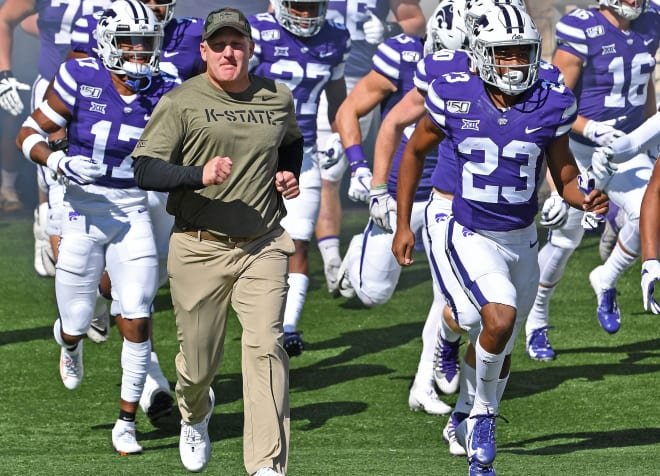 KStateOnline - Conference Call: Wildcats looking to TCU