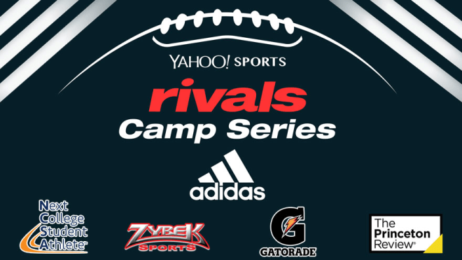 Rivals Rivals 3 Stripe Camp Series Presented By Adidas