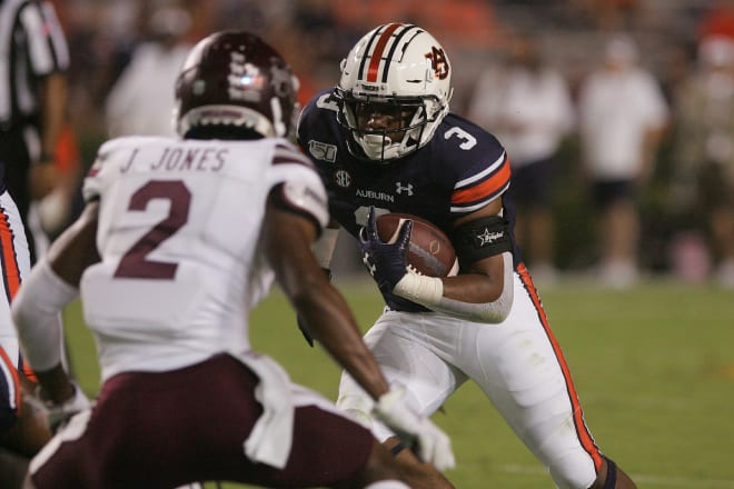 AuburnSports - Replacing Whitlow will be huge challenge