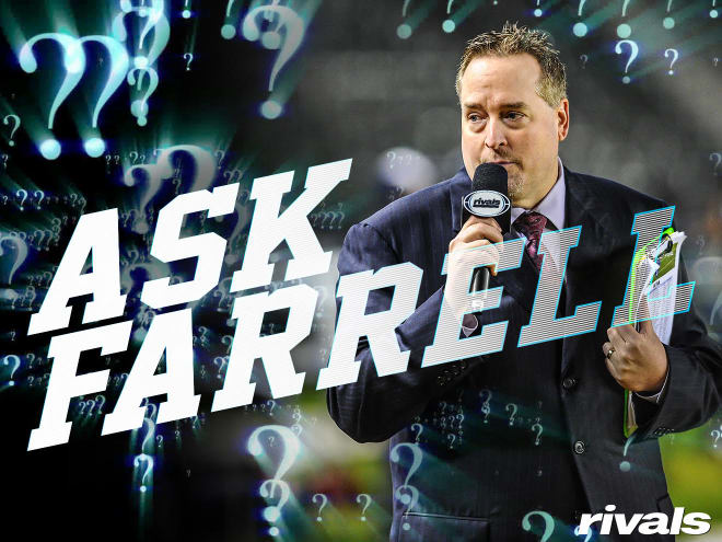 Ask Farrell: Who will be better pro, Josh Jacobs or Damien Harris?