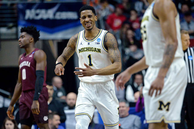 TheWolverine.com - What They're Saying About Michigan Basketball After Montana Victory