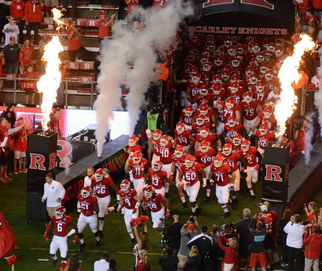 Rutgers cancels 2020-21 football series with UCLA