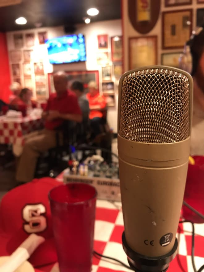 Podcast from Amedeo's: Answering the mailbag with Dereck Whittenburg