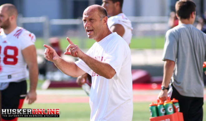 Mike Riley said Nebraska is still deciding which true freshmen will and won't redshirt this year.