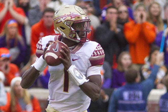 Warchant - Matchup Analysis & Prediction: Florida State travels to No. 2 Clemson