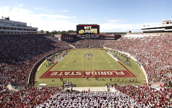Warchant - Busy home weekend will be a challenge for FSU ...