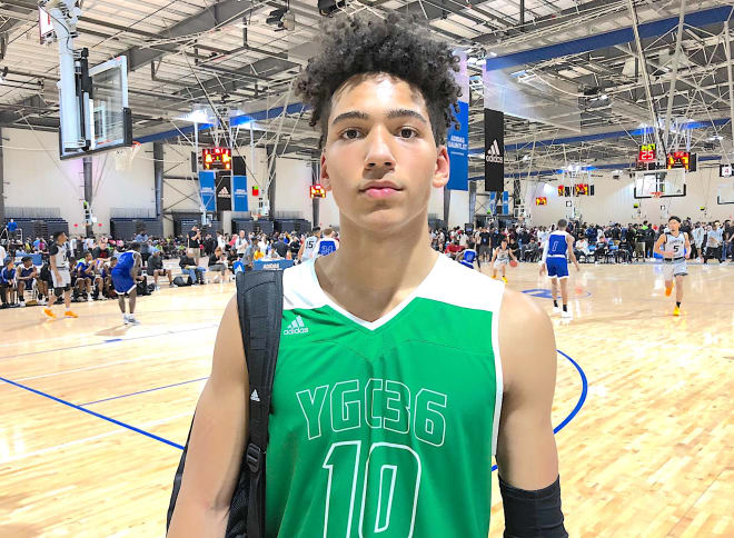 Kansas Lands Four-Star Jalen Wilson to Complete Big Week for Jayhawks