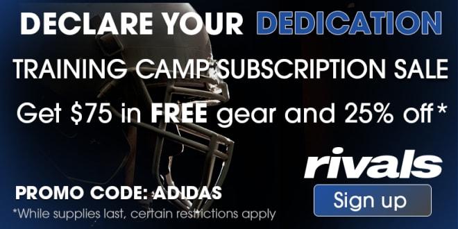 design intemporel 0c246 24a1f GatorsTerritory - GT Subscription Promotion, 25% off, $75 ...