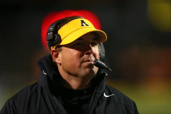 Missouri to hire Eli Drinkwitz as new head football coach