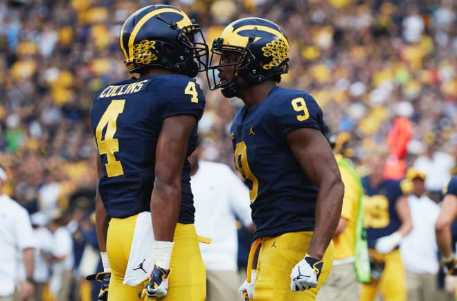 Michigan WR Tarik Black enters transfer portal