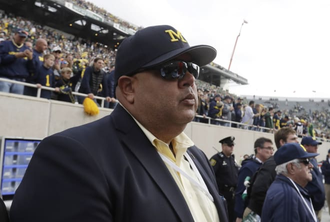 TheWolverine.com - Michigan Basketball Coaching Search: All That's Left Is The Announcement