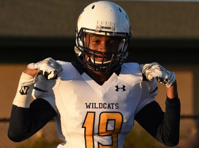 Junior safety CJ Boyd has offers from Air Force and Northern Iowa.