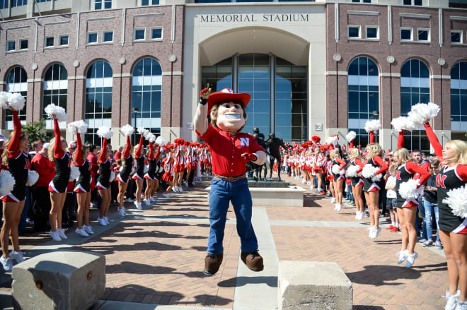 Nebraska budgeted salary for football has jumped from $6.7 million in 2014-15 to $12.2 million in 2019-20.
