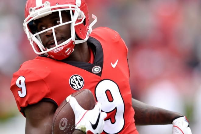 Jeremiah Holloman has been dismissed following an investigation to a 2018 assault.