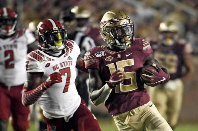 Warchant - Insider Report: FSU, Clemson hype each other up; OL returns; more