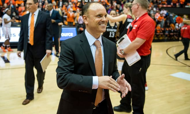 After losing the core of last years team, Beavers look to newcomers