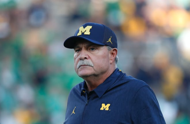 Michigan Wolverines defensive coordinator Don Brown has been working hard in the offseason to prepare for the 2020 season.