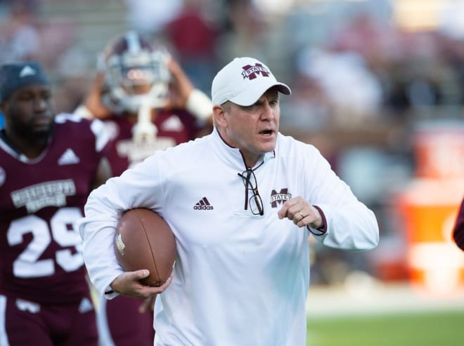TheWolverine - Jim Harbaugh Hires Former Mississippi St. DC Bob Shoop As Assistant Coach