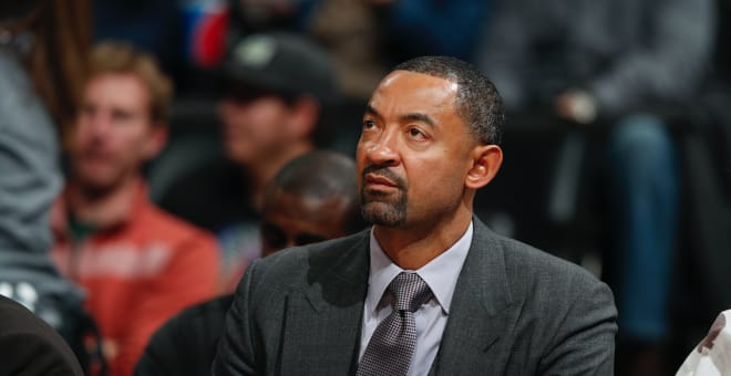 TheWolverine.com - Twitter Reacts To Michigan Hiring Juwan Howard