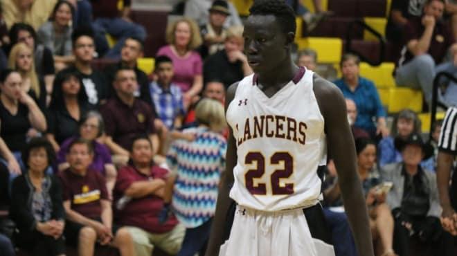 Cowgill 6 Uk Basketball Visits Vanderbilt Tuesday: BasketballRecruiting.Rivals.com