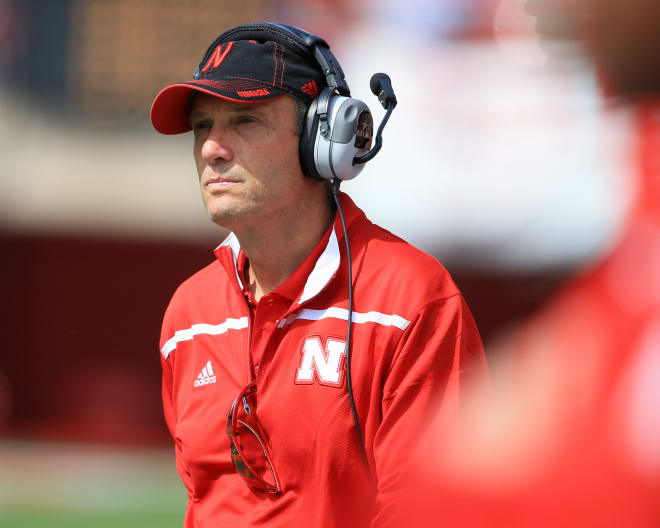 Mike Riley expects the Huskers to be ready Friday for the first of 12 bowl practice in 15 days.