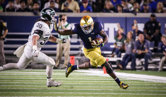 Duke sends Notre Dame to second straight home loss