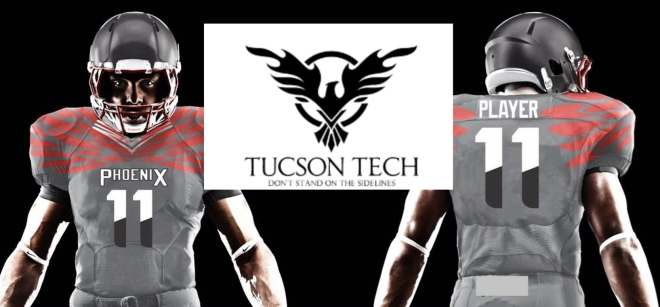Year two for the Pichottas post grad project brings a new name: Tucson Tech