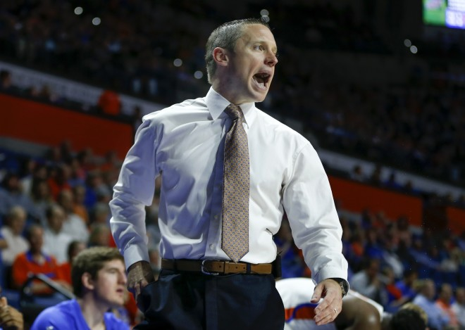 No. 24 Florida trounces No. 8 Kentucky