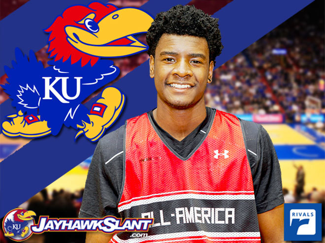 BasketballRecruiting.Rivals.com - Kansas lands nation's ...