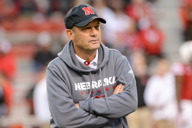 Nebraska tabs Moos to lead athletic programs