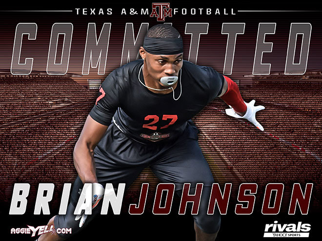 SMU receives commitment from intriguing DE Christian Jones