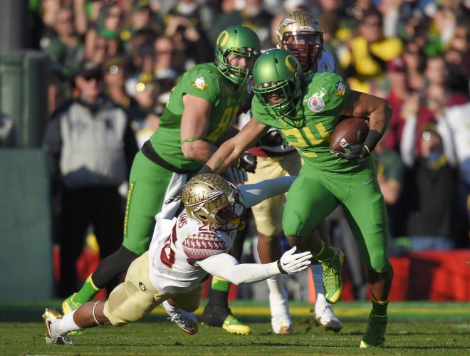 Ex-Ducks RB Thomas Tyner plans comeback with Oregon State