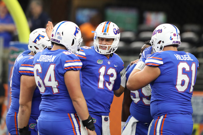 Best Betting Tip for Tennessee vs. Florida - Week 3