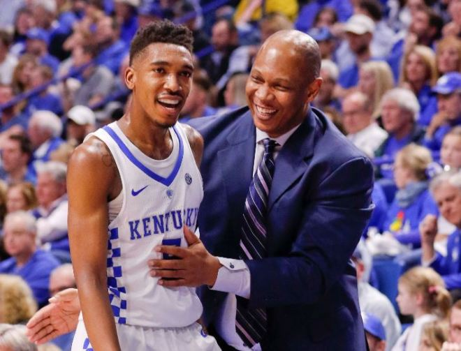 Missouri vs. Kentucky - 2/21/17 College Basketball Pick, Odds, and Prediction
