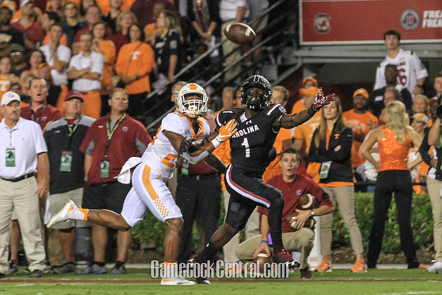 Deebo Samuel on watch list for top receiver award