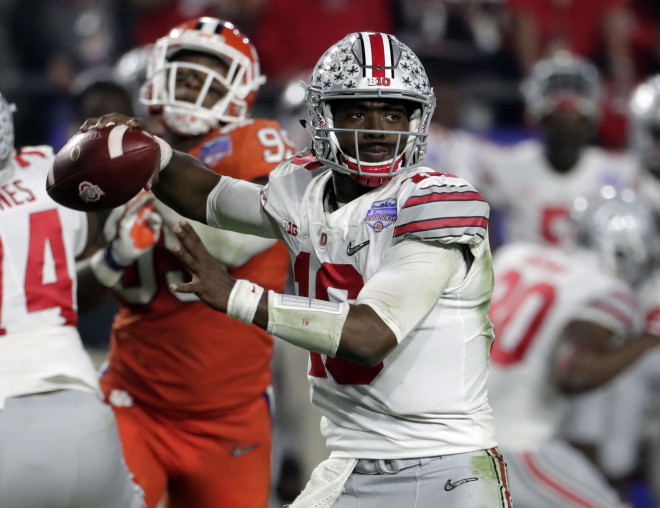 5 reasons the Buckeyes will beat Indiana