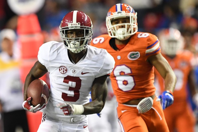 Alabama's Da'Shawn Hand arrested on suspicion of DUI