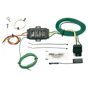 Super Wiring Kits Trailer Towing Accessories Trailers Towing Wiring 101 Cranwise Assnl