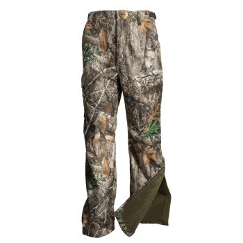 59bb249d Lincoln Outfitters Men's Realtree Edge Camo Soft Shell Pants G4330