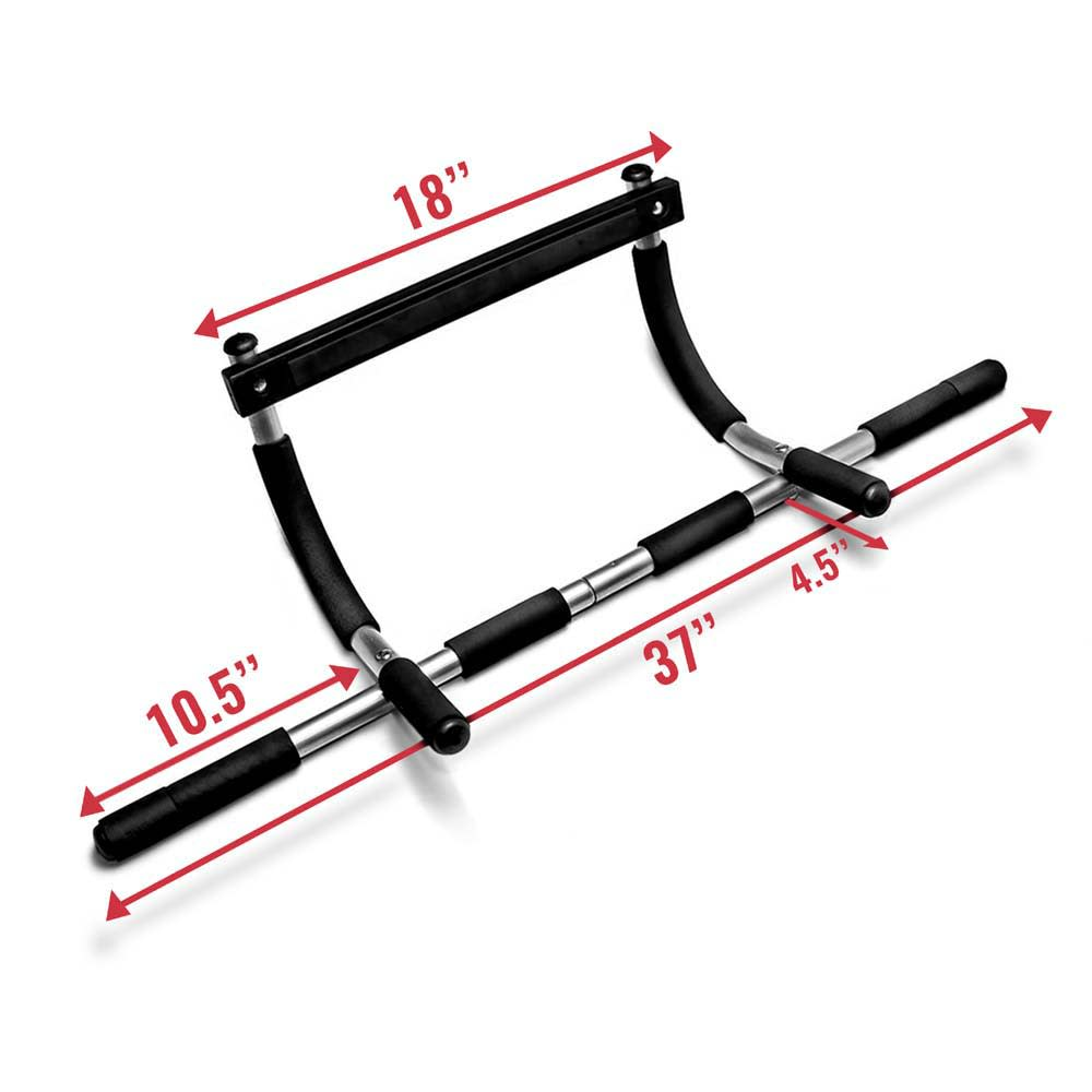 Basic Door Gym Pull up Bar on