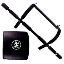 Mobile WOD Essentials Kit - Back Pad, Pull up Bar