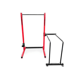 Rubberbanditz Calisthenics Racks:  Pull-Up Bar | P-Bars (free shipping)