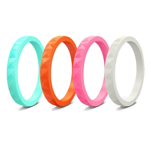 Womens Stackable Ring