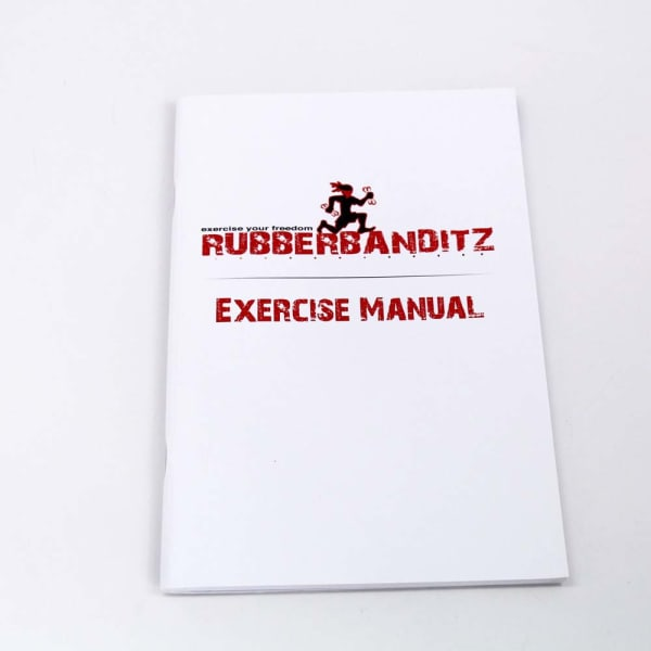 Exercise Manual